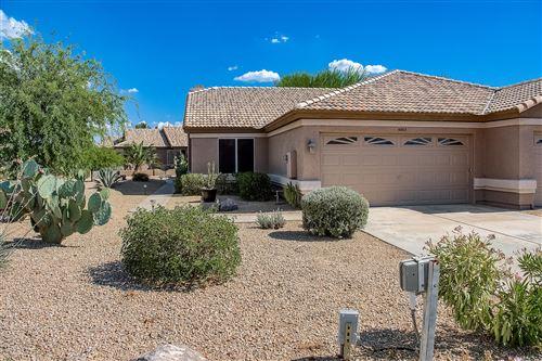 Photo of 10863 W CHINO Drive, Sun City, AZ 85373 (MLS # 6109289)