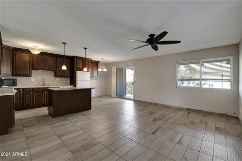 Photo of 5525 E THOMAS Road #N6, Phoenix, AZ 85018 (MLS # 6185289)