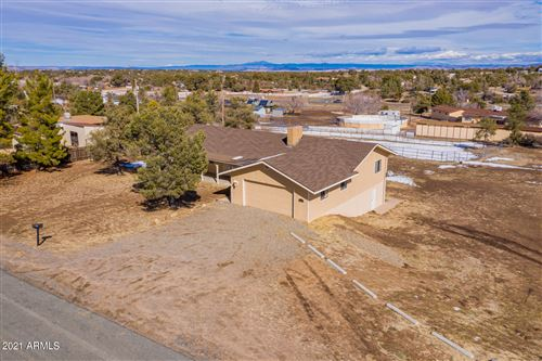 Photo of 6725 N ODELL Drive, Prescott, AZ 86305 (MLS # 6190289)
