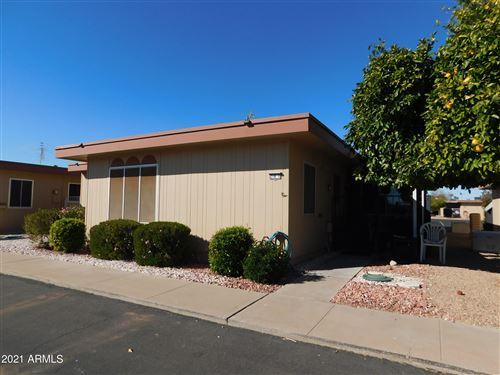 Photo of 13216 N 98TH Avenue #G, Sun City, AZ 85351 (MLS # 6196289)