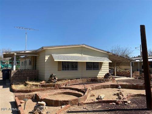 Photo of 34415 S K FIELD Road, Black Canyon City, AZ 85324 (MLS # 6200289)