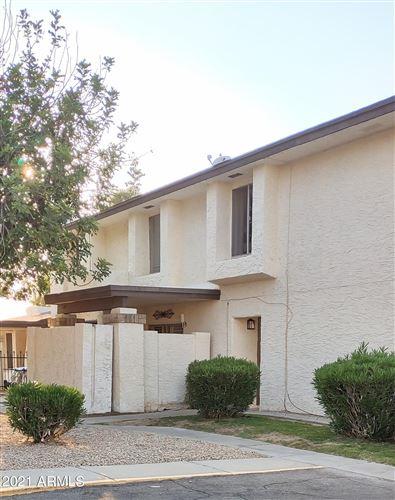 Photo of 792 E EUGIE Avenue, Phoenix, AZ 85022 (MLS # 6253289)