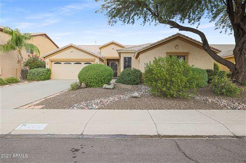 Photo of 6956 W HONEYSUCKLE Drive, Peoria, AZ 85383 (MLS # 6309289)