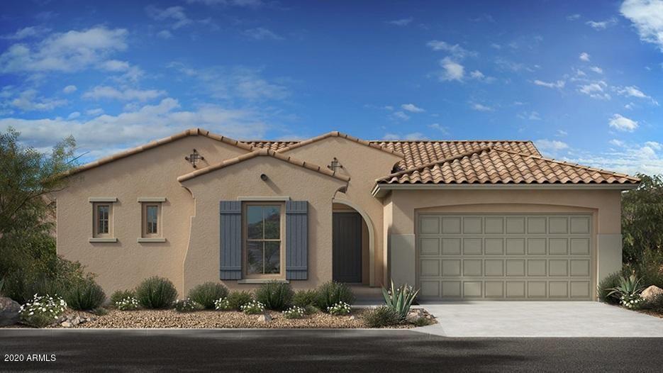 3049 E Crest Lane, Phoenix, AZ 85050 - MLS#: 6071289