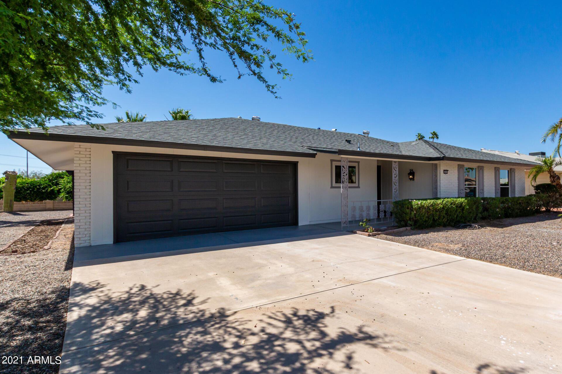 Photo of 14230 N SARABANDE Way, Sun City, AZ 85351 (MLS # 6249289)