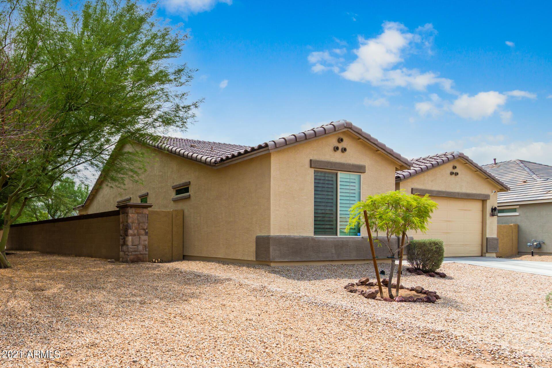 Photo of 4205 W MAGDALENA Lane, Laveen, AZ 85339 (MLS # 6271289)