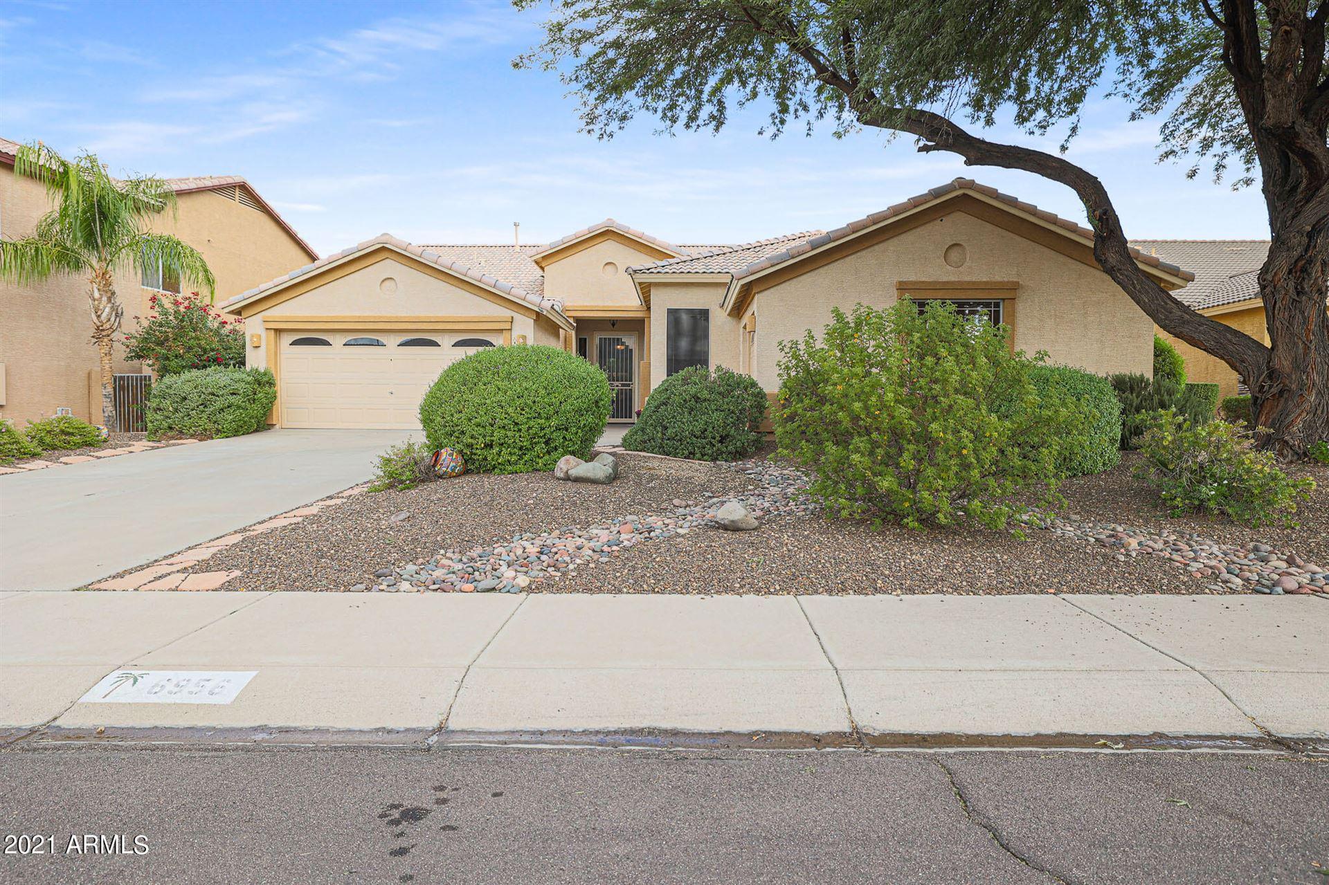 6956 W HONEYSUCKLE Drive, Peoria, AZ 85383 - MLS#: 6309289