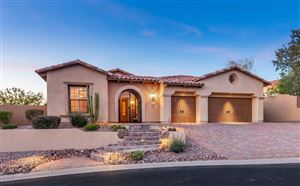 Photo of 4030 N SILVER RIDGE Circle, Mesa, AZ 85207 (MLS # 5914290)