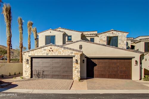 Photo of 6500 E Camelback Road #1010, Scottsdale, AZ 85251 (MLS # 5924290)