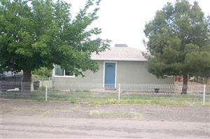 Photo of 838 W SPRAY Street, Superior, AZ 85173 (MLS # 5939290)