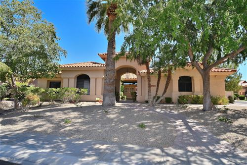 Photo of 10923 E BELLA VISTA Drive, Scottsdale, AZ 85259 (MLS # 5984290)