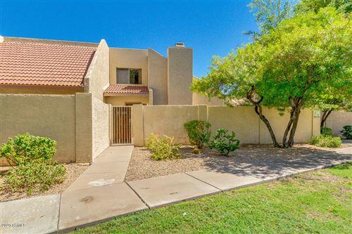 Photo of 4755 W NEW WORLD Drive, Glendale, AZ 85302 (MLS # 6111290)