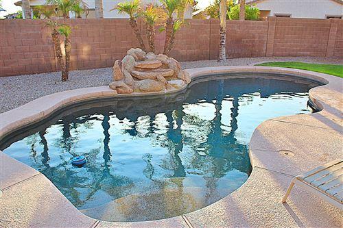 Photo of 20714 N MARINA Avenue, Maricopa, AZ 85139 (MLS # 6131290)