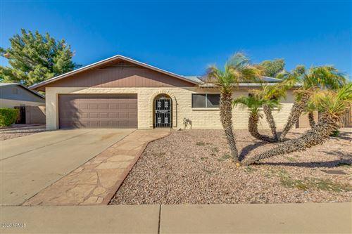 Photo of 4818 W BEVERLY Lane, Glendale, AZ 85306 (MLS # 6138290)