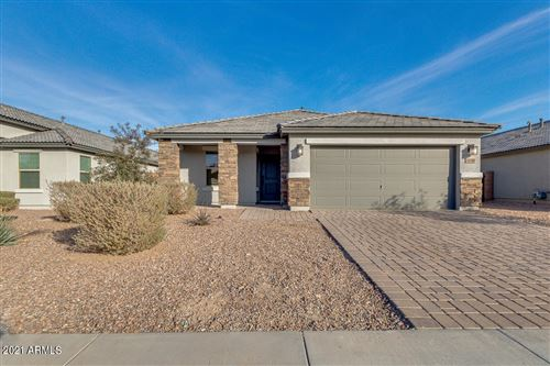 Photo of 16188 W WINSLOW Drive, Goodyear, AZ 85338 (MLS # 6182290)