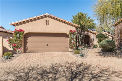 Photo of 3045 S PRIMROSE Court, Gold Canyon, AZ 85118 (MLS # 6198290)