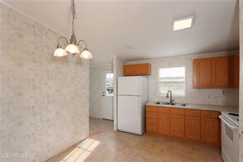 Tiny photo for 51320 W MOMOLI Road, Maricopa, AZ 85139 (MLS # 6223290)
