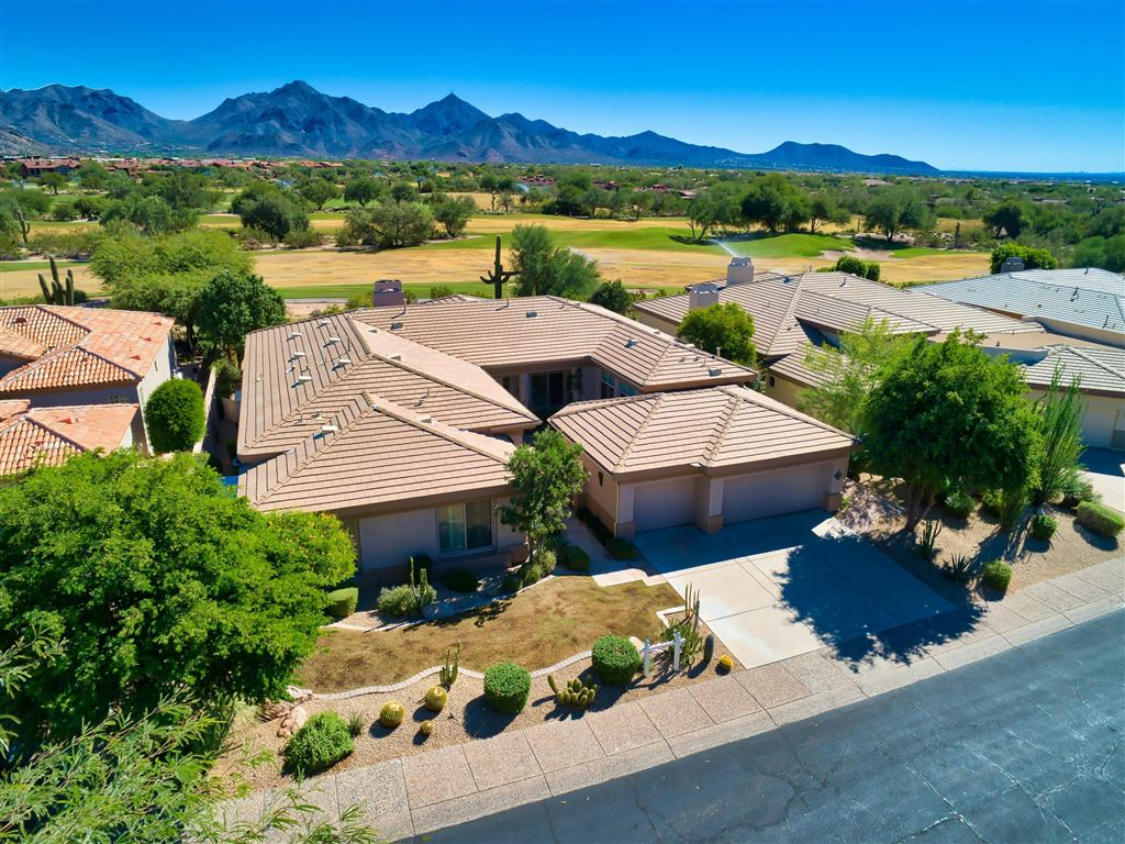 Photo for 20621 N 83RD Place, Scottsdale, AZ 85255 (MLS # 5832290)
