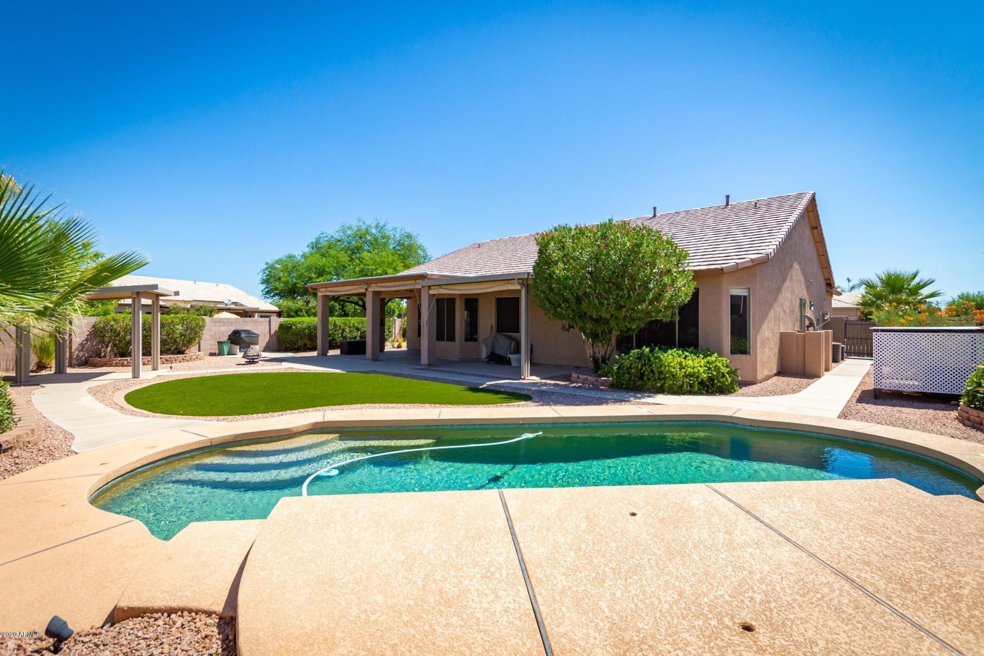 6750 S CALLAWAY Drive, Chandler, AZ 85249 - #: 6099290