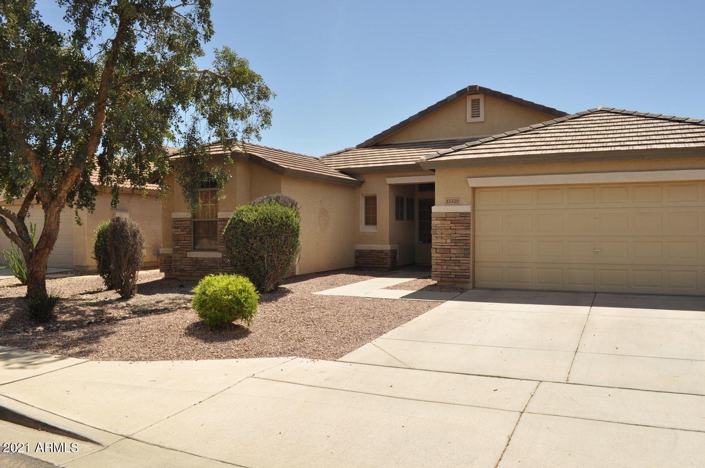 Photo of 13325 W CARIBBEAN Lane, Surprise, AZ 85379 (MLS # 6200290)