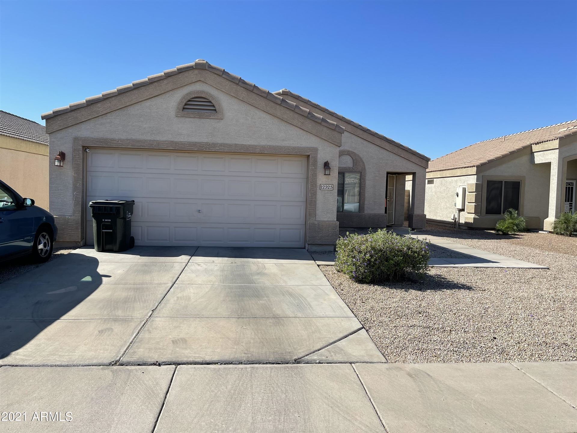 Photo of 12325 W COLUMBINE Drive, El Mirage, AZ 85335 (MLS # 6227290)