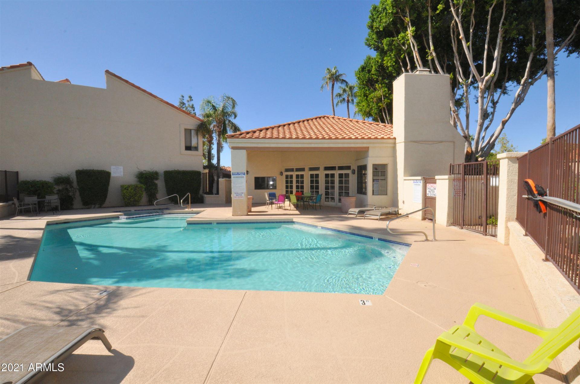 7101 W BEARDSLEY Road #332, Glendale, AZ 85308 - MLS#: 6232290