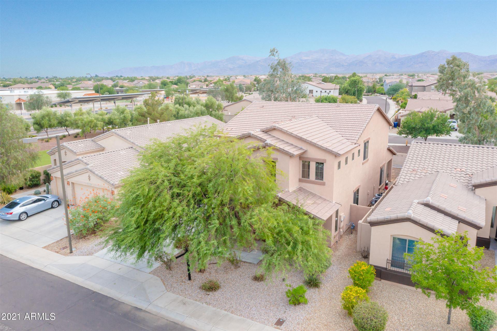 Photo of 16124 N 180TH Lane, Surprise, AZ 85388 (MLS # 6269290)