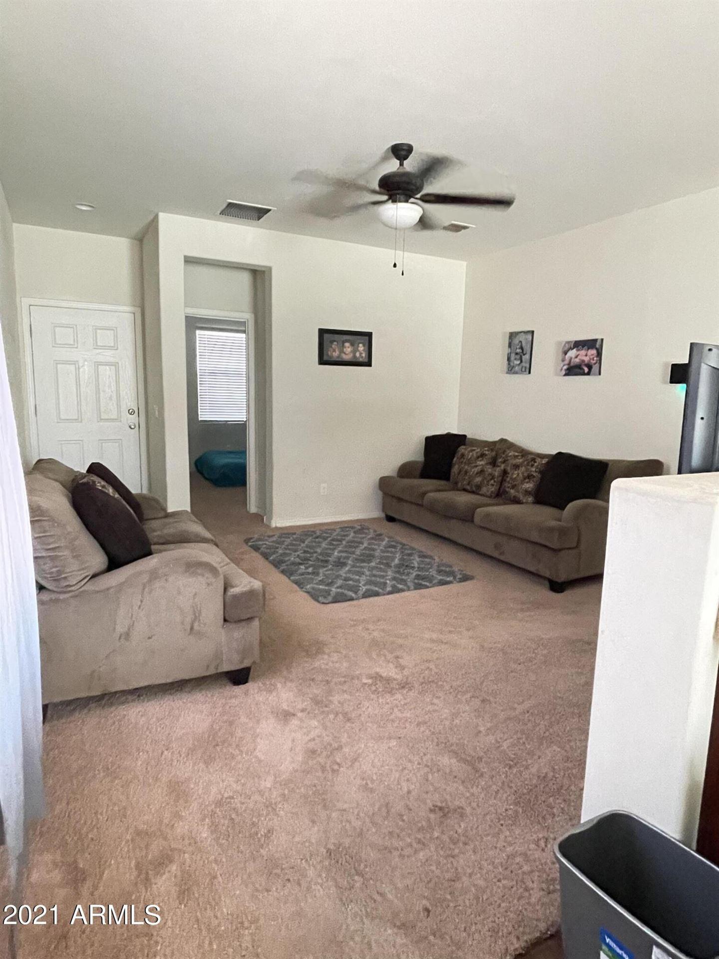 Photo of 7527 W IRWIN Avenue, Laveen, AZ 85339 (MLS # 6289290)