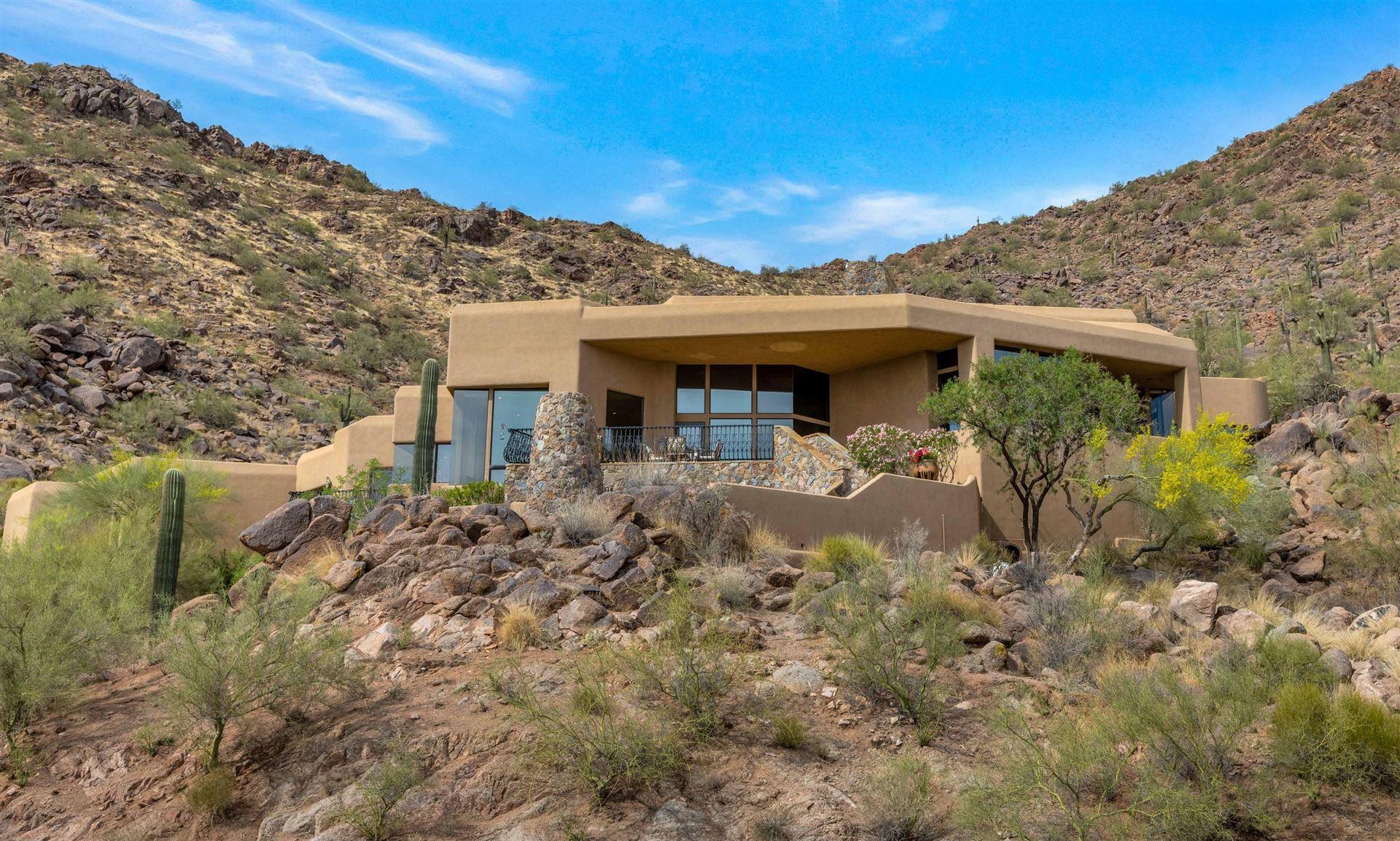 Photo of 5810 E Cholla Lane, Paradise Valley, AZ 85253 (MLS # 6307290)