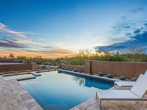 Photo of 39713 N 106TH Place, Scottsdale, AZ 85262 (MLS # 6011291)