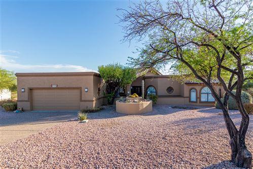 Photo of 16023 E CHOLLA Drive, Fountain Hills, AZ 85268 (MLS # 6116291)