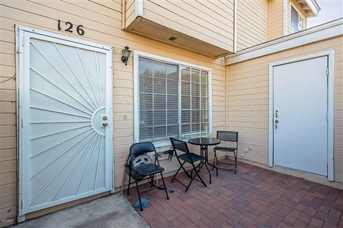 Photo of 625 S Westwood -- #126, Mesa, AZ 85210 (MLS # 6151291)