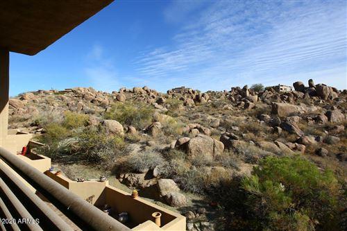 Photo of 10222 E SOUTHWIND Lane #1020, Scottsdale, AZ 85262 (MLS # 6176291)