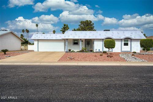 Photo of 14020 N BOLIVAR Drive, Sun City, AZ 85351 (MLS # 6193291)