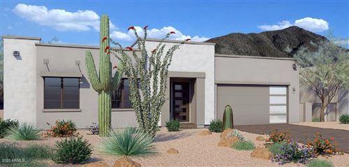 Photo of 15815 N EAGLES NEST Drive, Fountain Hills, AZ 85268 (MLS # 6229291)
