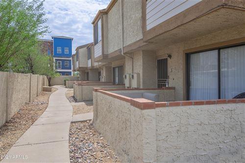 Photo of 3411 N 12TH Place #9, Phoenix, AZ 85014 (MLS # 6269291)