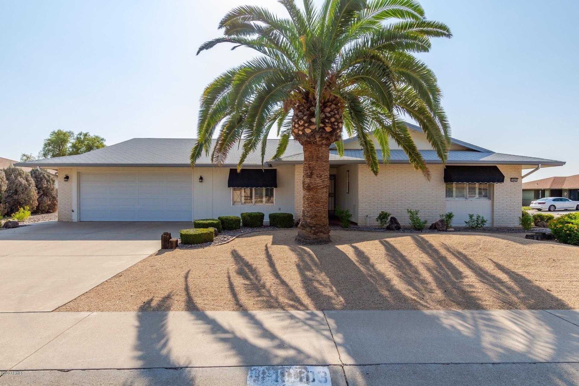 18403 N 94TH Avenue, Sun City, AZ 85373 - MLS#: 6132291