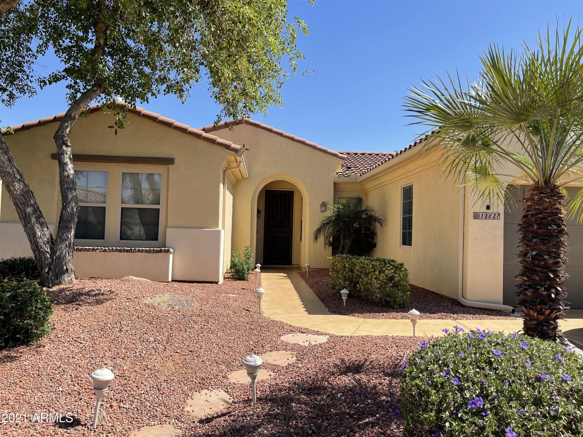 Photo of 13827 W JUNIPERO Drive, Sun City West, AZ 85375 (MLS # 6227291)