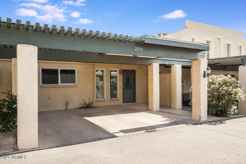 2233 E Catalina Drive, Phoenix, AZ 85016 - #: 6236291