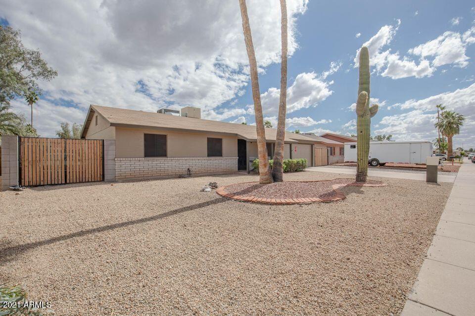 4137 W Garden Drive, Phoenix, AZ 85029 - MLS#: 6250291