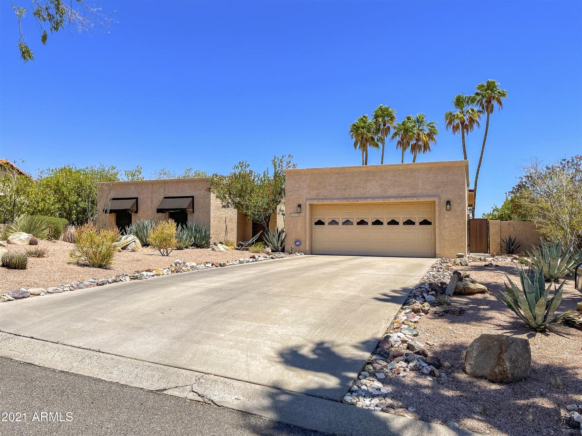 Photo of 16454 E BAINBRIDGE Avenue, Fountain Hills, AZ 85268 (MLS # 6263291)