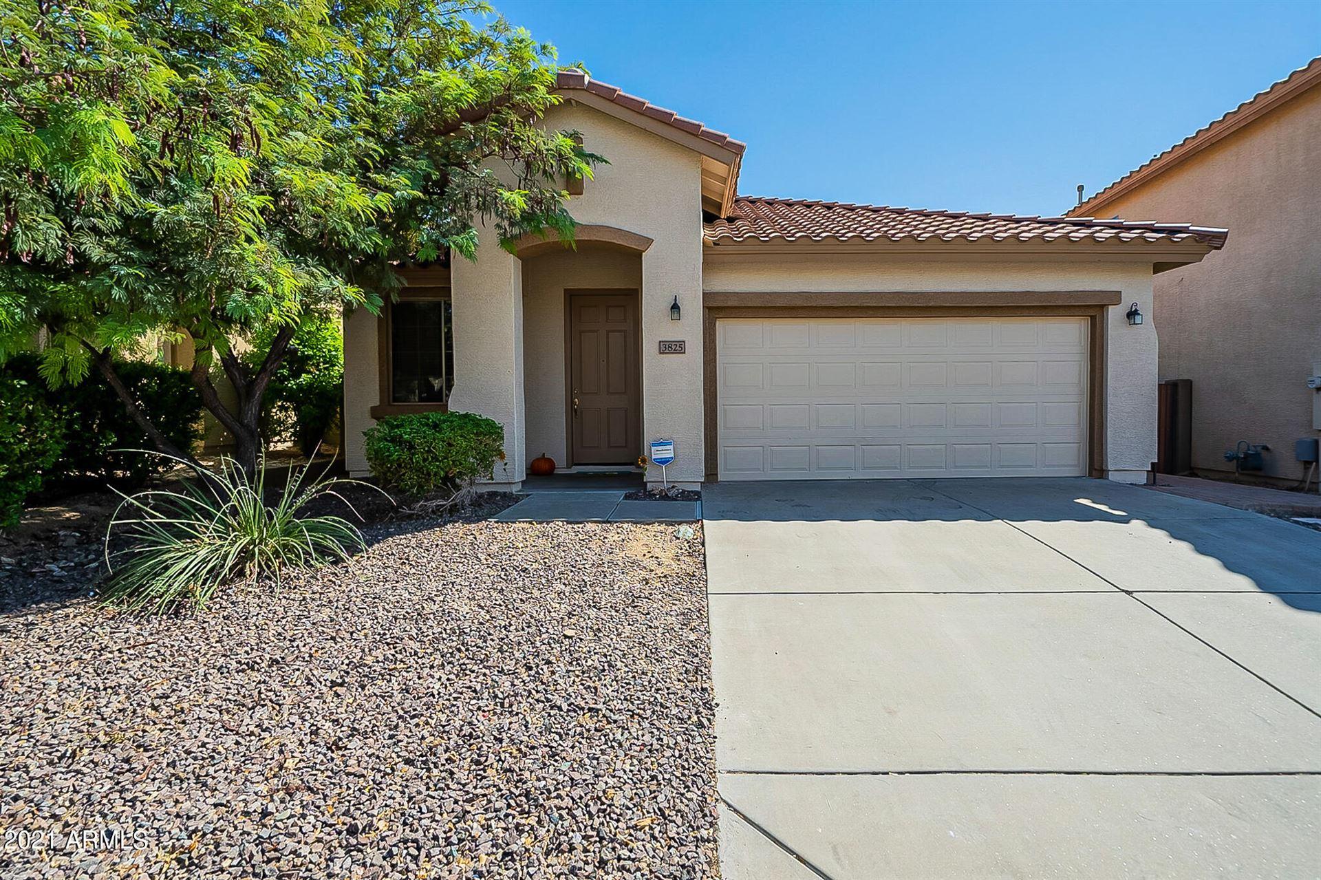 Photo of 3825 W Ashton Drive, Anthem, AZ 85086 (MLS # 6286291)