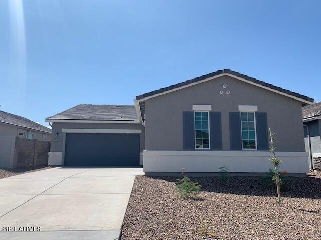 Photo for 44269 W PALO CEDRO Road, Maricopa, AZ 85138 (MLS # 6288291)