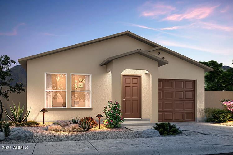 Photo of 475 Cahan Drive, Morristown, AZ 85342 (MLS # 6299291)
