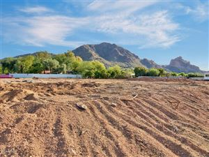 Photo of 6022 N 59TH Place, Paradise Valley, AZ 85253 (MLS # 5799292)