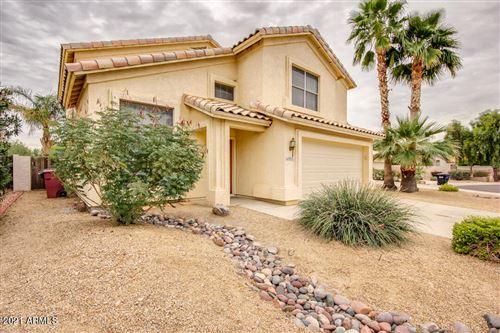 Tiny photo for 9231 E DREYFUS Place, Scottsdale, AZ 85260 (MLS # 6194292)