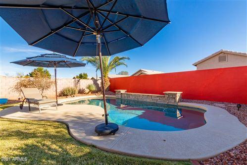 Photo of 8639 W DAVIS Road, Peoria, AZ 85382 (MLS # 6199292)