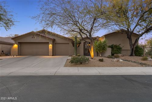 Photo of 33668 N 78TH Place, Scottsdale, AZ 85266 (MLS # 6200292)