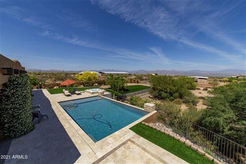 Photo of 14331 E QUAIL TRACK Drive, Scottsdale, AZ 85262 (MLS # 6233292)