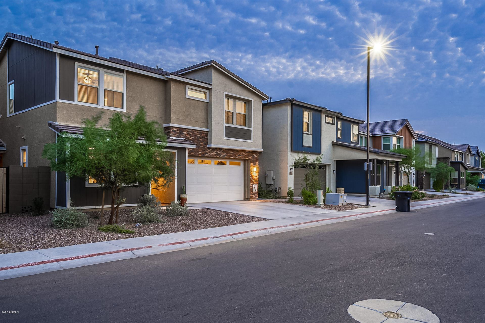 743 W BROWNING Place, Chandler, AZ 85286 - MLS#: 6121292